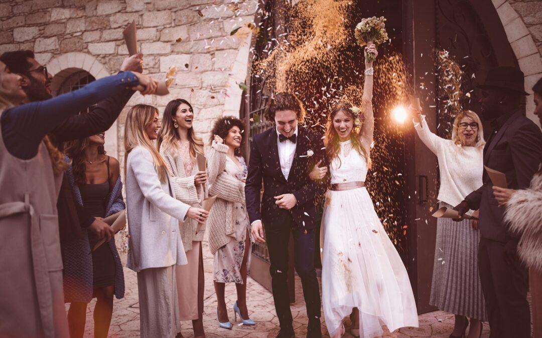 Jak zorganizować przewóz gości weselnych?