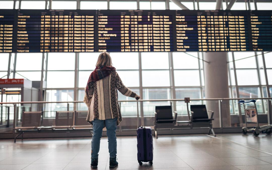 Jak zorganizować dobry transfer na lotnisko?